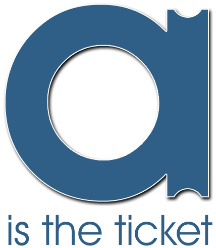 a is the ticket